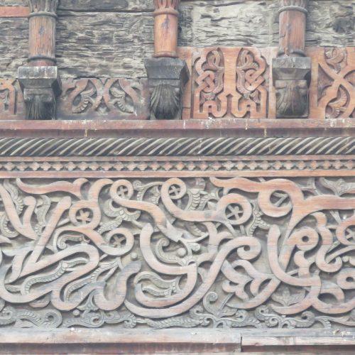 arabesque école coranique