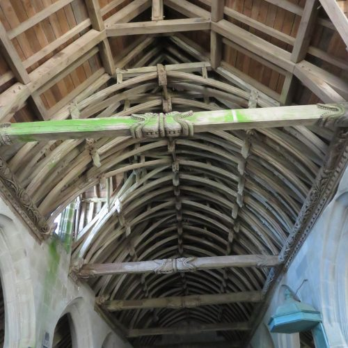 chapelle saint-come