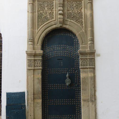 porte Rif