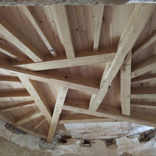 structure réciproque